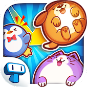 Pet Bowling - Cats & Dogs Puzzle Fun For Kids