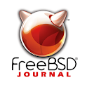 FreeBSD Journal icon