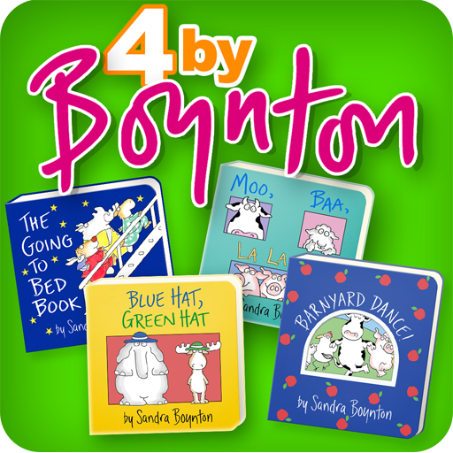 The Sandra Boynton Collection: Interactive Stories file APK Free for PC, smart TV Download