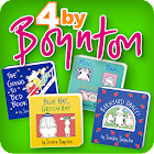 The Sandra Boynton Collection: Interactive Stories icon