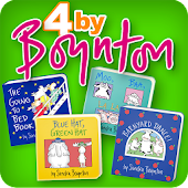 The Sandra Boynton Collection: Interactive Stories