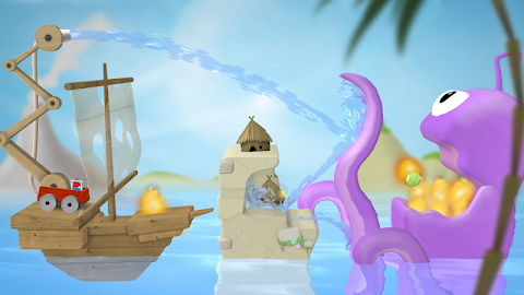 Sprinkle Islands Screenshot 2