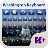 Washington Keyboard Theme