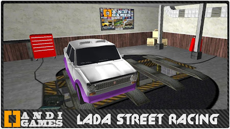 Lada Street Racing 0.03 screenshot 1465072