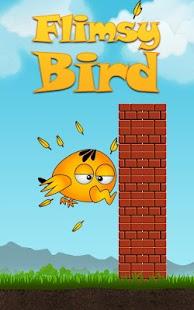 Pou Bird