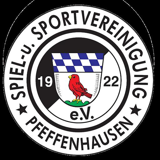 SSV Pfeffenhausen