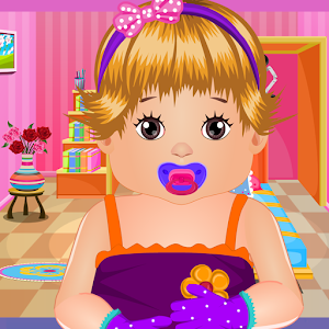 Naughty Robyn Baby Day Care for PC and MAC