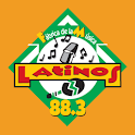 Radio Latinos logo