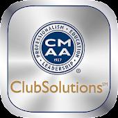 CMAA ClubSolutions