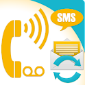 SMS (Text) Answering Machine logo