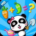 수학농장-유아교육BabyBus icon