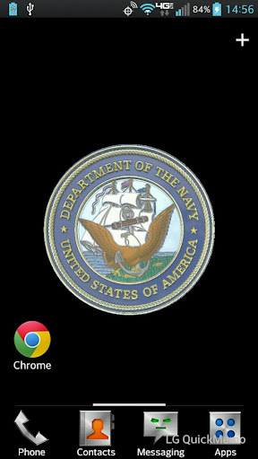 U.S. Navy Seal Live Wallpaper