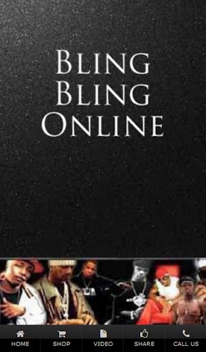 Bling Bling Online Ltd