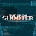 Super3DShooter logo