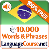 Learn Portuguese Words Free
