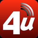 4u Wi-Fi logo