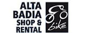 Alta Badia Bike Shop & Rental San Cassiano