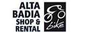 Alta Badia Bike Shop & Rental San Cassiano