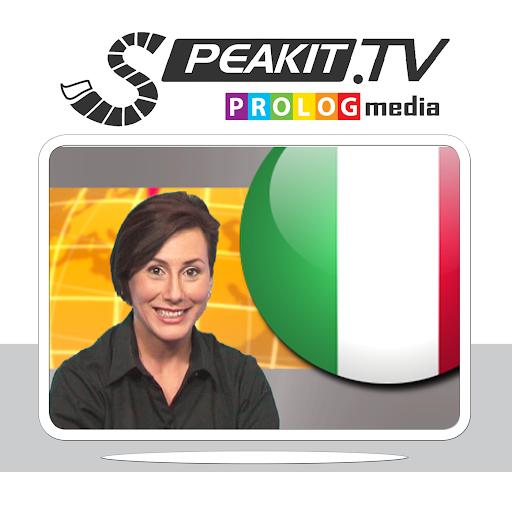 イタリア語 - 動画! c