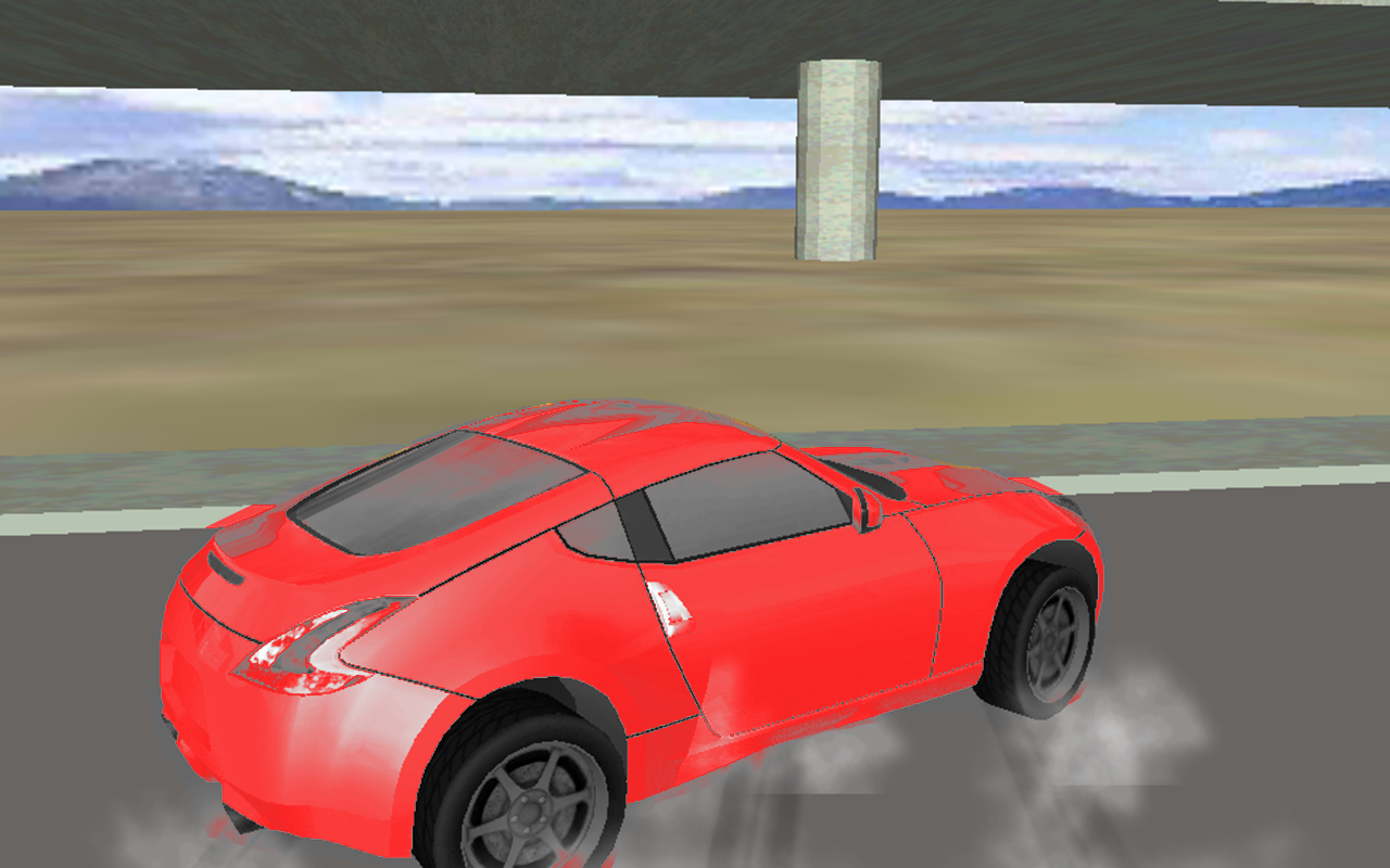 Bumper Car Driving- screenshot