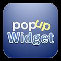 Popup Widget logo