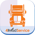 4 Road Service - Truck Repair icon