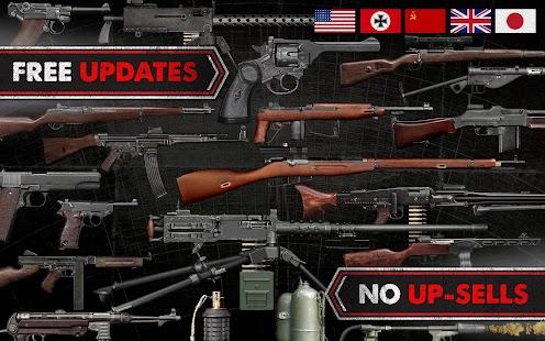 Weaphones™ WW2: Firearms Sim 模擬 App-愛順發玩APP