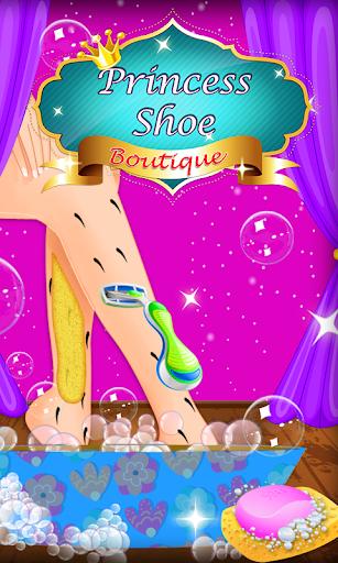 Little Princess Shoe Boutique