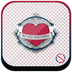 Be My Valentine - Start Theme icon