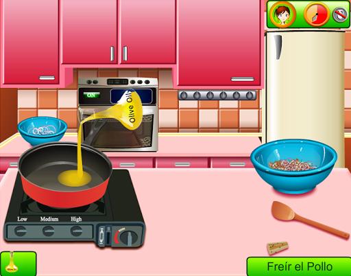 烹飪比薩餅