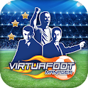 Virtuafoot Football Manager icon