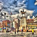 Ankara Resimleri logo