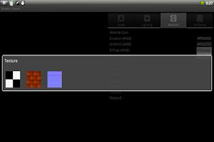 Screenshot of Shader Devel and 3D Viewer