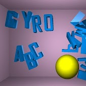 Gyro Kids Phonics ABC 3D