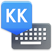 Swedish Dict for KK Keyboard
