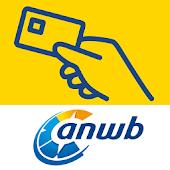 ANWB prepaid Card App