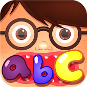 PreSchool Alphabets for Kids