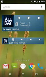 SoundSeeder Music Player Screenshot 7