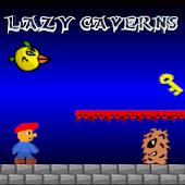 LAZY CAVERNS