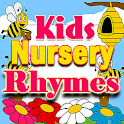Top 50 Nursery Rhymes For Kids icon