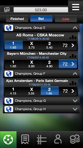 欧洲冠军联赛