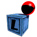 Labybox 3D puzzle-maze icon