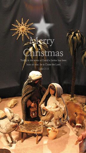 Christmas Live Wallpaper 4