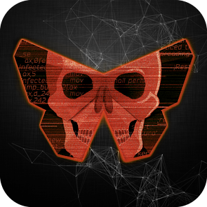 netwars – The Butterfly Attack LOGO-APP點子