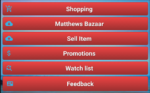1EZ Search 1000s of Stores- screenshot thumbnail