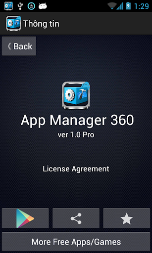 App Manager 360