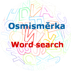 Word search puzzle free for PC and MAC
