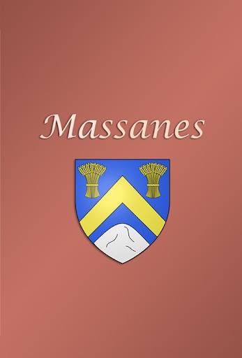 Massanes