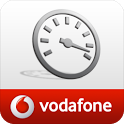 Vodafone SpeedTest icon