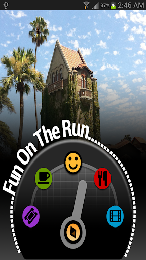 【免費娛樂App】Fun on the Run-APP點子